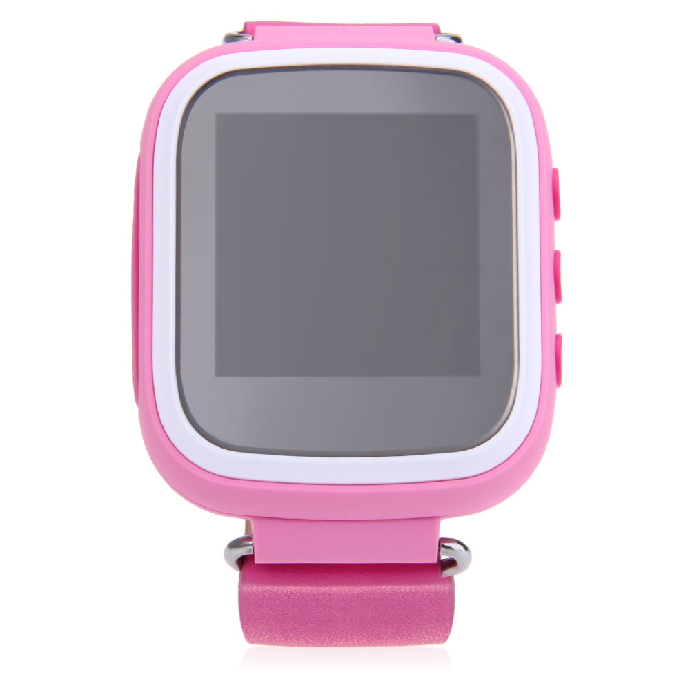 1.44 INCH Q523 CHILD GPS SMARTWATCH MTK6261 SOS GPRS REAL-TIME POSITIO