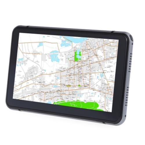 7 INCH CAR GPS NAVIGATION WITH FREE MAPS