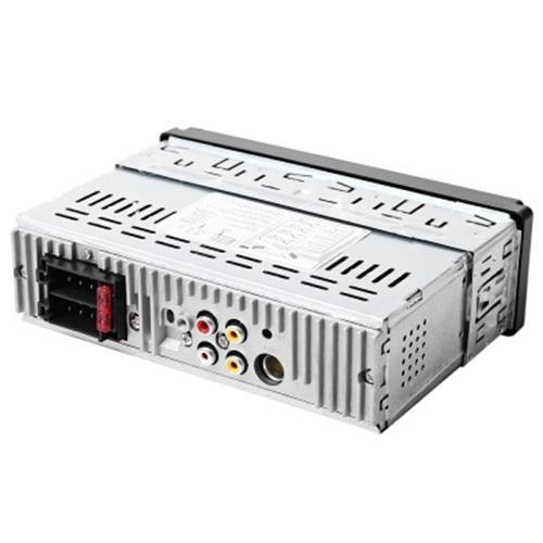 4012B 4.1 INCH VEHICLE-MOUNTED MP5 PLAYER RADIO MULTIMEDIA AUDIO VIDEO