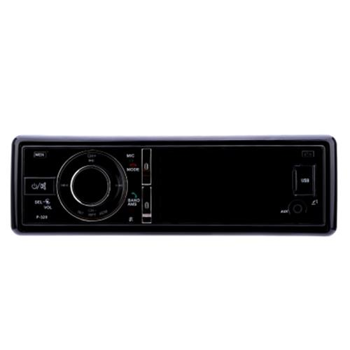 320 3 INCH CAR AUDIO STEREO DVD PLAYER REMOTE CONTROL CAMERA