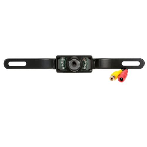 KELIMA CAR REAR VIEW CAMERA 7 LED NIGHT LIGHTS WITH 4.3 INCH DISPLAY