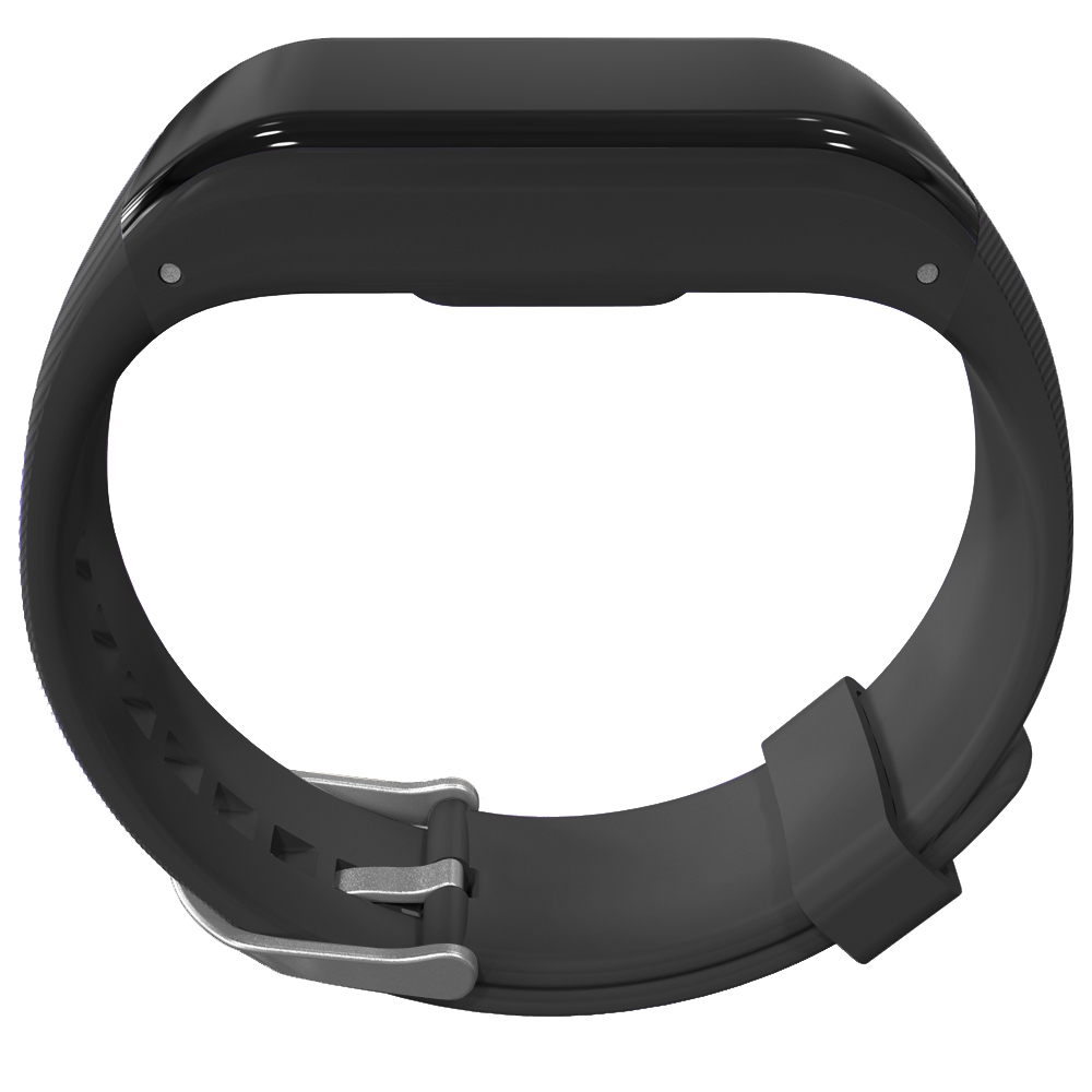 R1 DYNAMIC HEART RATE MONITOR SPORTS SMART WRISTBAND WITH DATA STORE