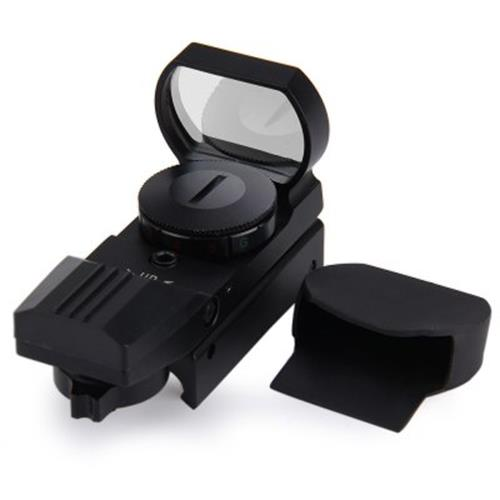 HUNTING HOLOGRAPHIC REFLEX RED GREEN DOT SIGHT SCOPE 20MM