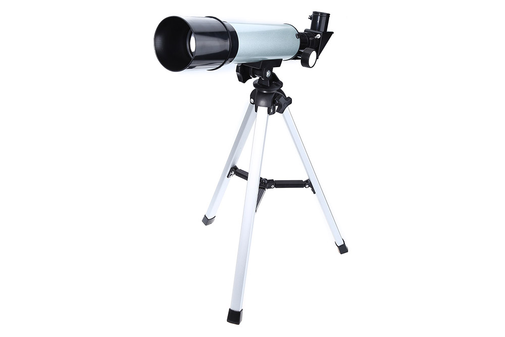 F36050M Astronomical Refracting Telescope Landscape Lens with Tripod