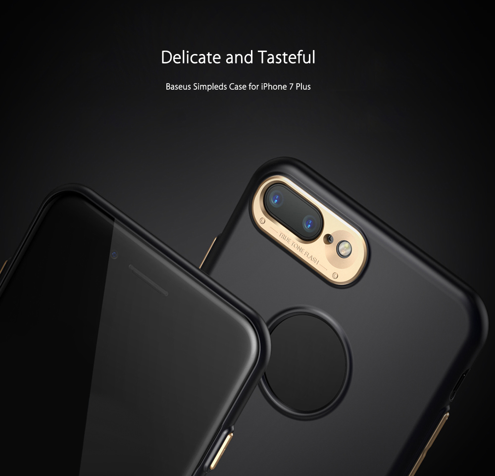 Baseus Simpleds Case Protective Skin for iPhone 7 Plus