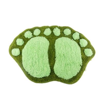 JIMART FLOOR MAT -GREEN